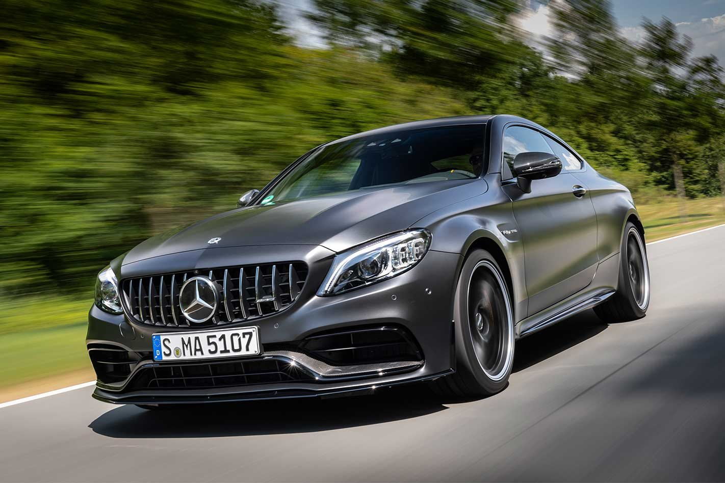 2019-Mercedes-AMG-C63-S-Australian-pricing