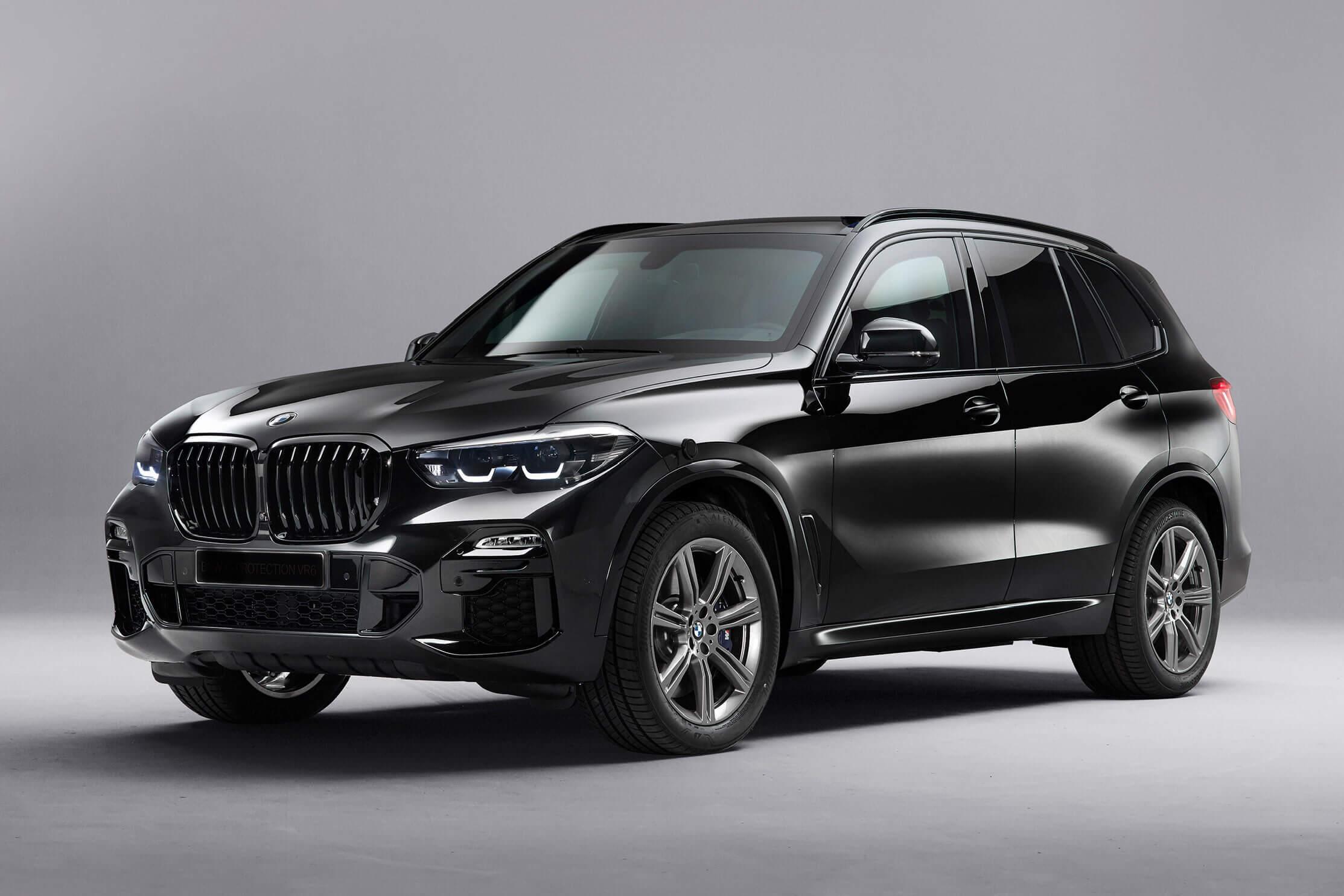 BMW X5 HIRE-2